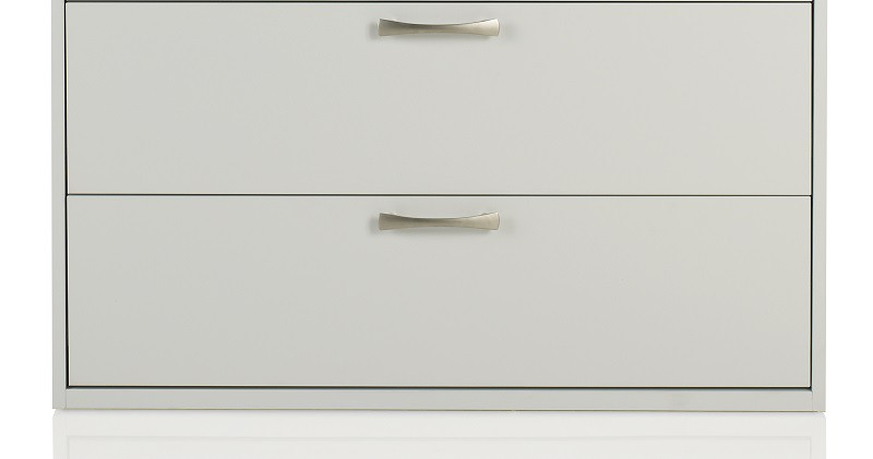 "700 Series: 2 Drawer Lateral, 30"" Width"
