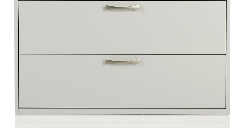 """700 Series: 2 Drawer Lateral, 36"""" Width"""