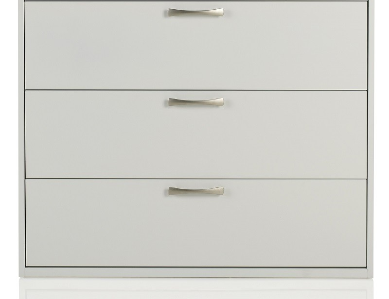 """700 Series: 3 Drawer Lateral, 42"""" Width"""