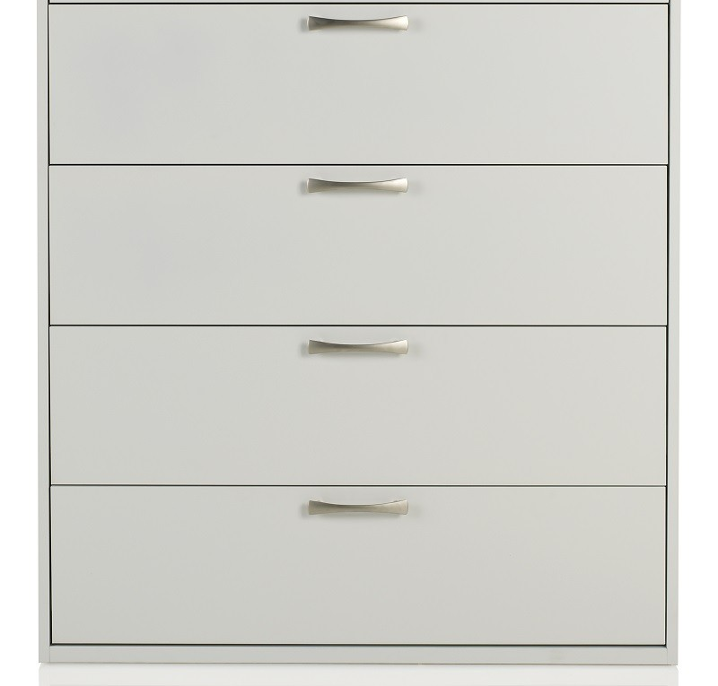 """700 Series: 4 Drawer Lateral, 30"""" Width"""
