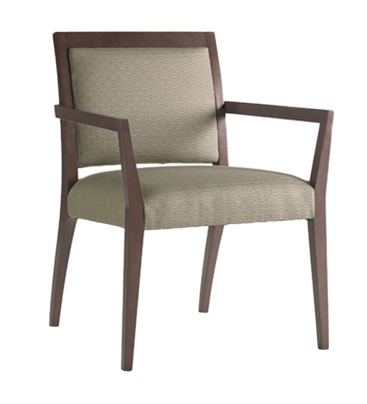 Cosmo Fully Upholstered