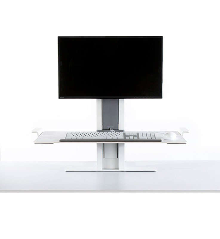 Single Monitor Quickstand