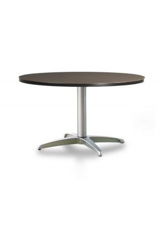 "36"" Round Top Meeting Table"