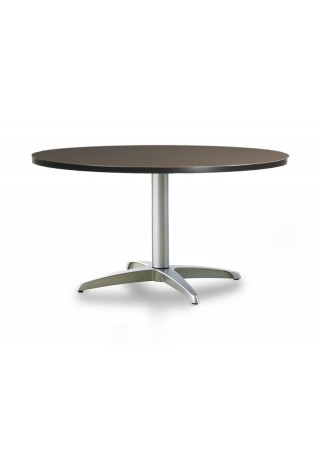 "42"" Round Top Meeting Table"