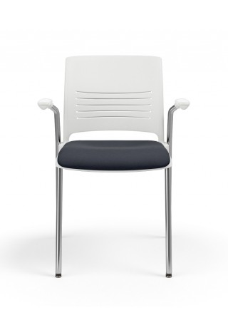 Strive Guest Upholstered Seat