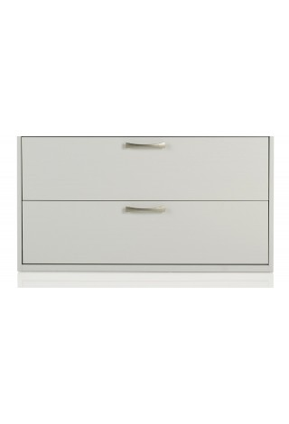 "700 Series: 2 Drawer Lateral, 42"" Width"