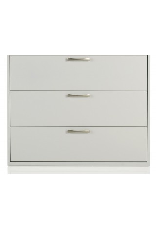 "700 Series: 3 Drawer Lateral, 36"" Width"