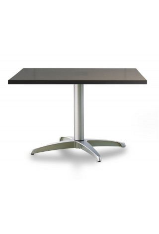 "36"" Square Top Meeting Table"