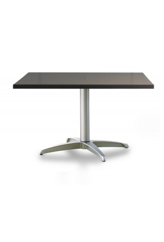 "42"" Square Top Meeting Table"