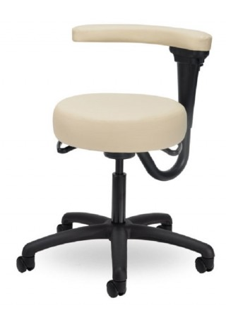 Health Medical Stool with Arm