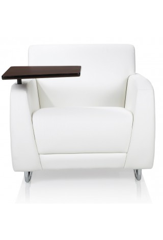 Sela Chair with Tablet