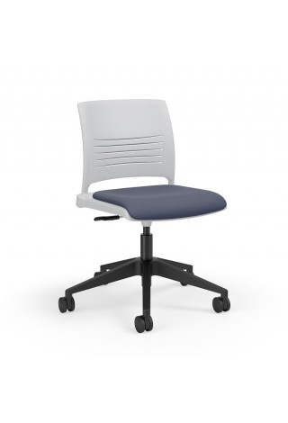 Strive Task Upholstered Seat