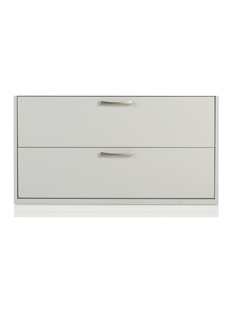 "700 Series: 2 Drawer Lateral, 36"" Width"