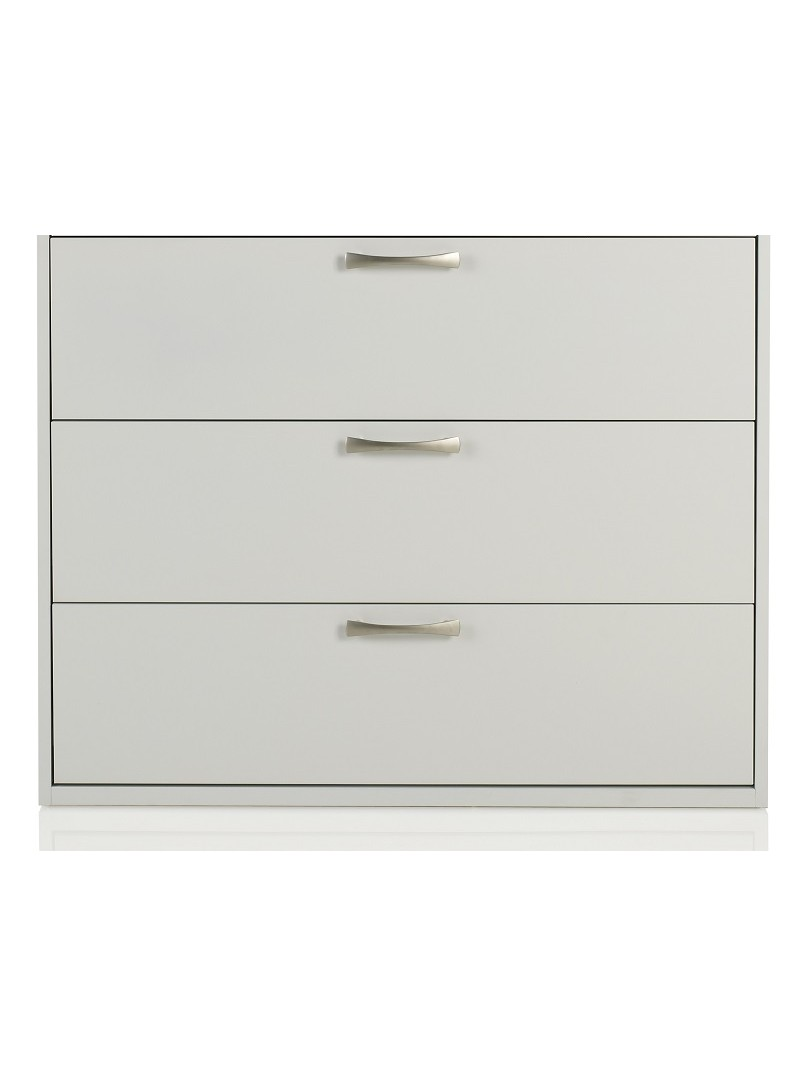 "700 Series: 3 Drawer Lateral, 42"" Width"