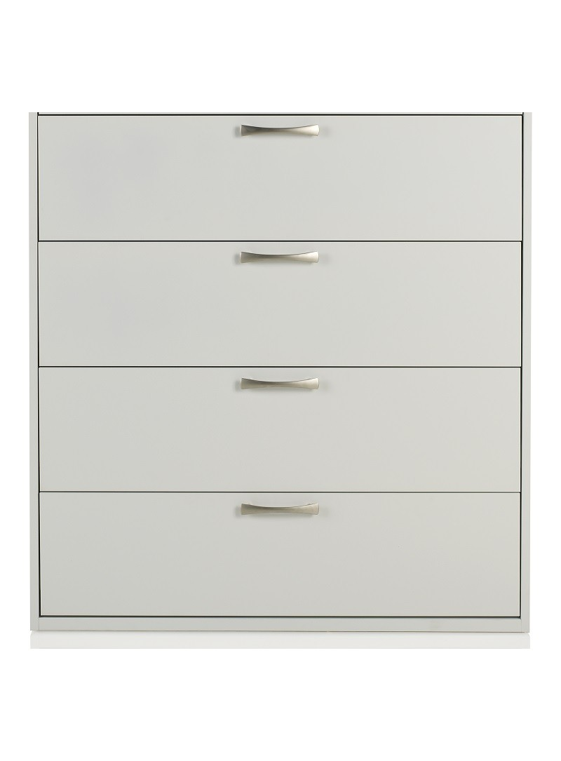 "700 Series: 4 Drawer Lateral, 42"" Width"