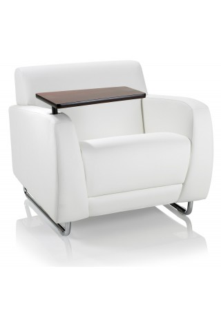 Wondrous Sela Chair With Tablet Ibusinesslaw Wood Chair Design Ideas Ibusinesslaworg